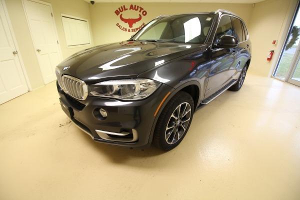 Used 2018 BMW X5-Albany, NY