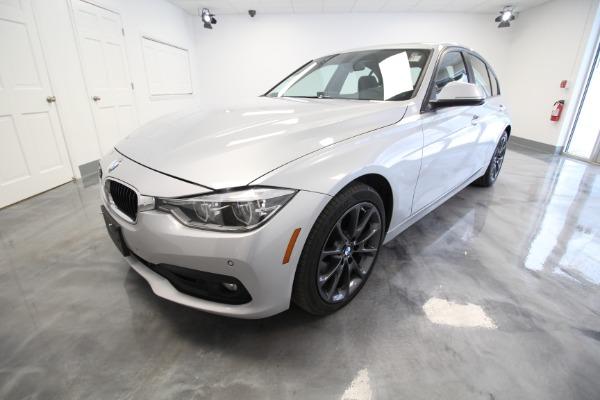 Used 2016 BMW 3-Series-Albany, NY