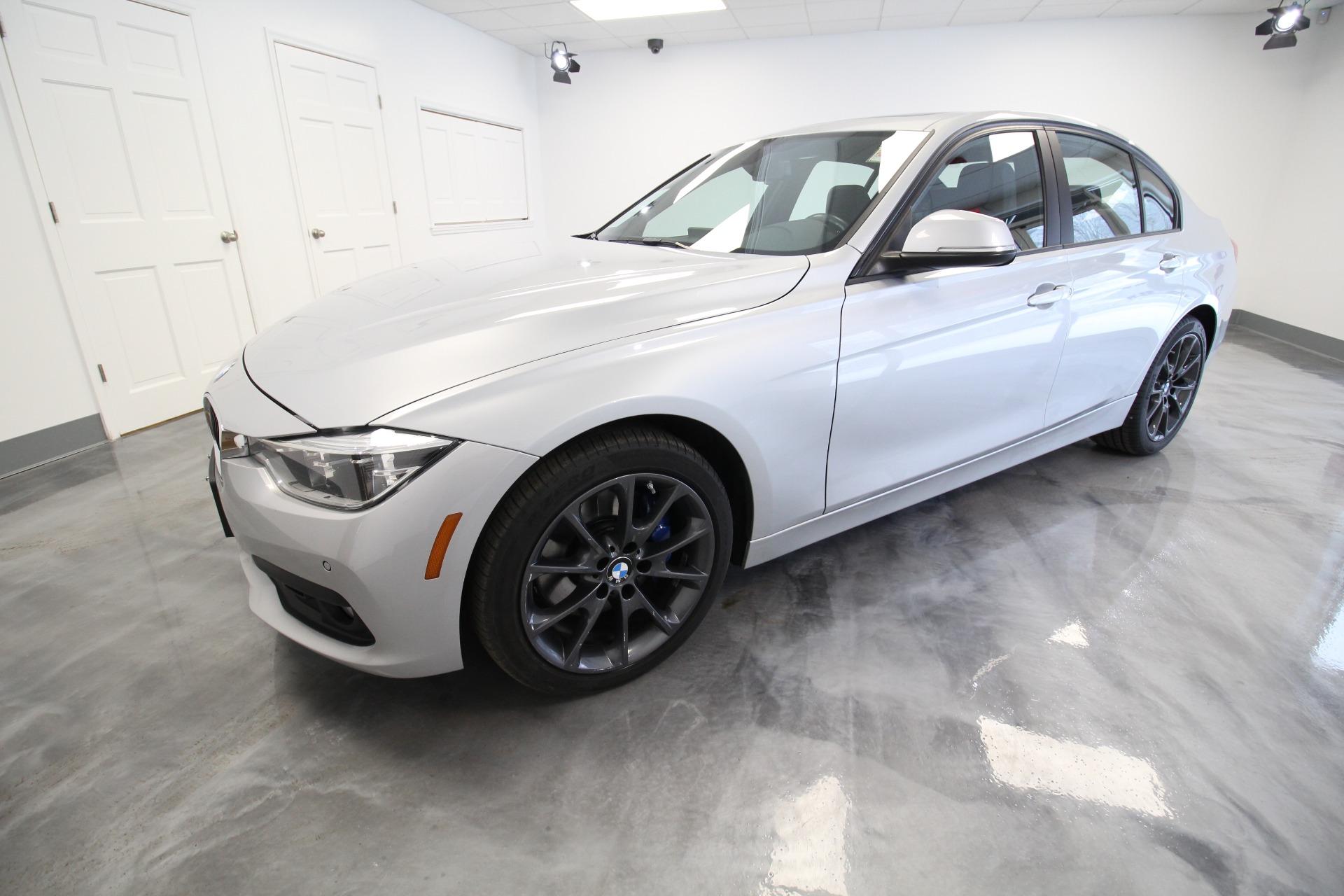 Used 2016 BMW 3-Series 320i xDrive SEDAN LOADED SPORT NAVIGATION SUPER SHARP   Albany, NY