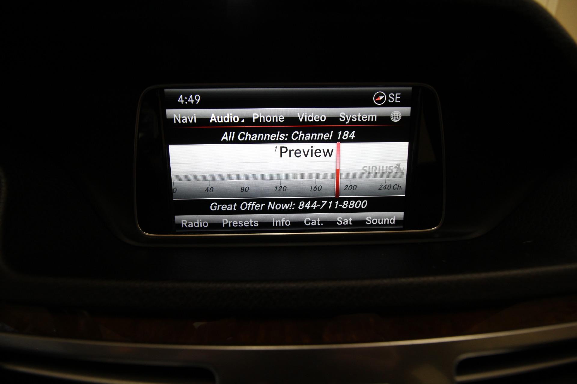 Used 2014 Mercedes-Benz E-Class E350 4MATIC SEDAN AWD SUPER NICE LOW MILES | Albany, NY