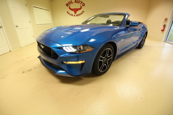 Used 2020 Ford Mustang-Albany, NY