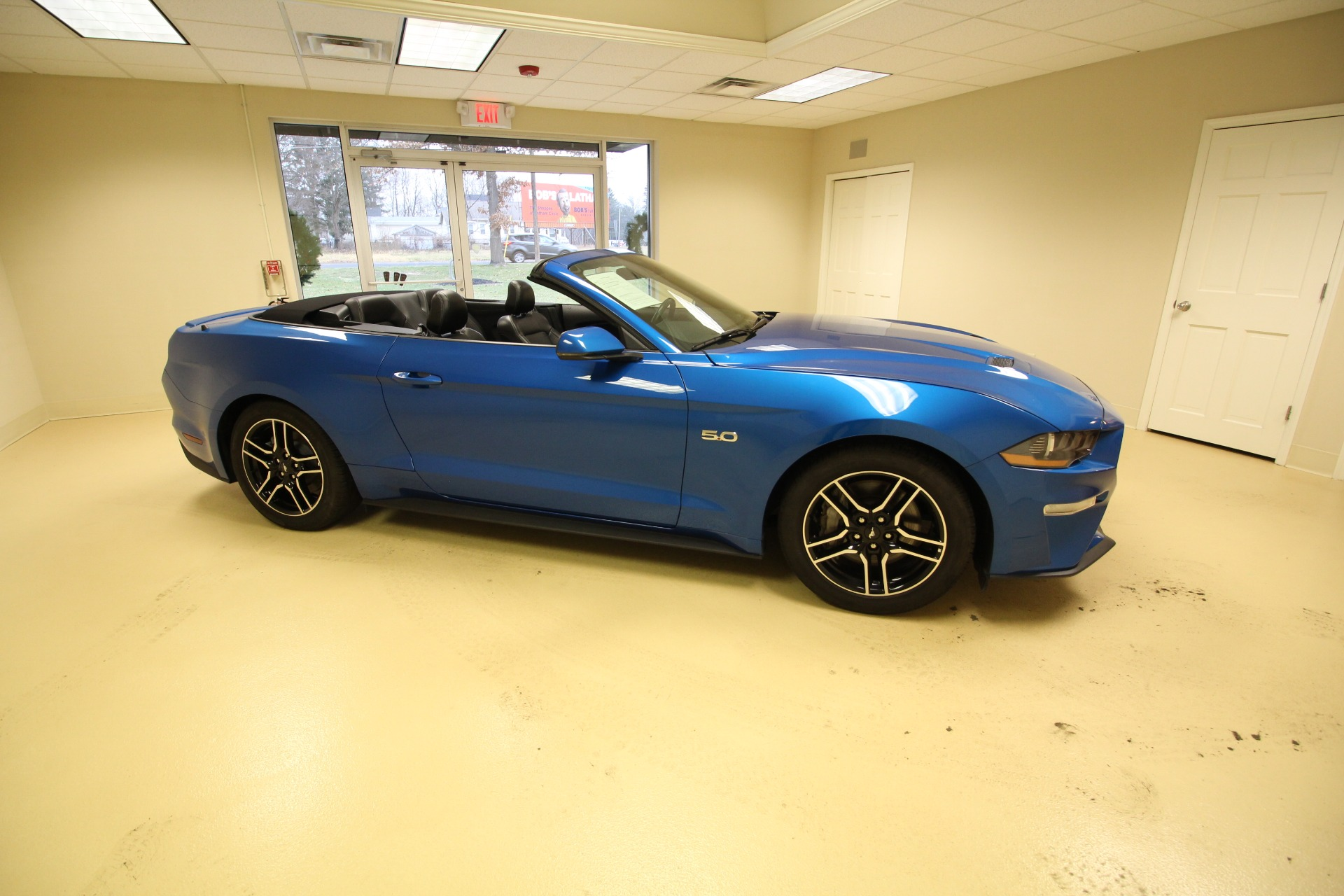 Used 2020 Ford Mustang GT Convertible | Albany, NY