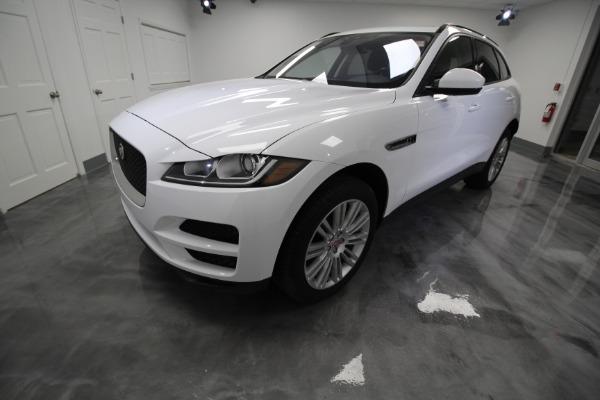 Used 2017 Jaguar F-Pace-Albany, NY
