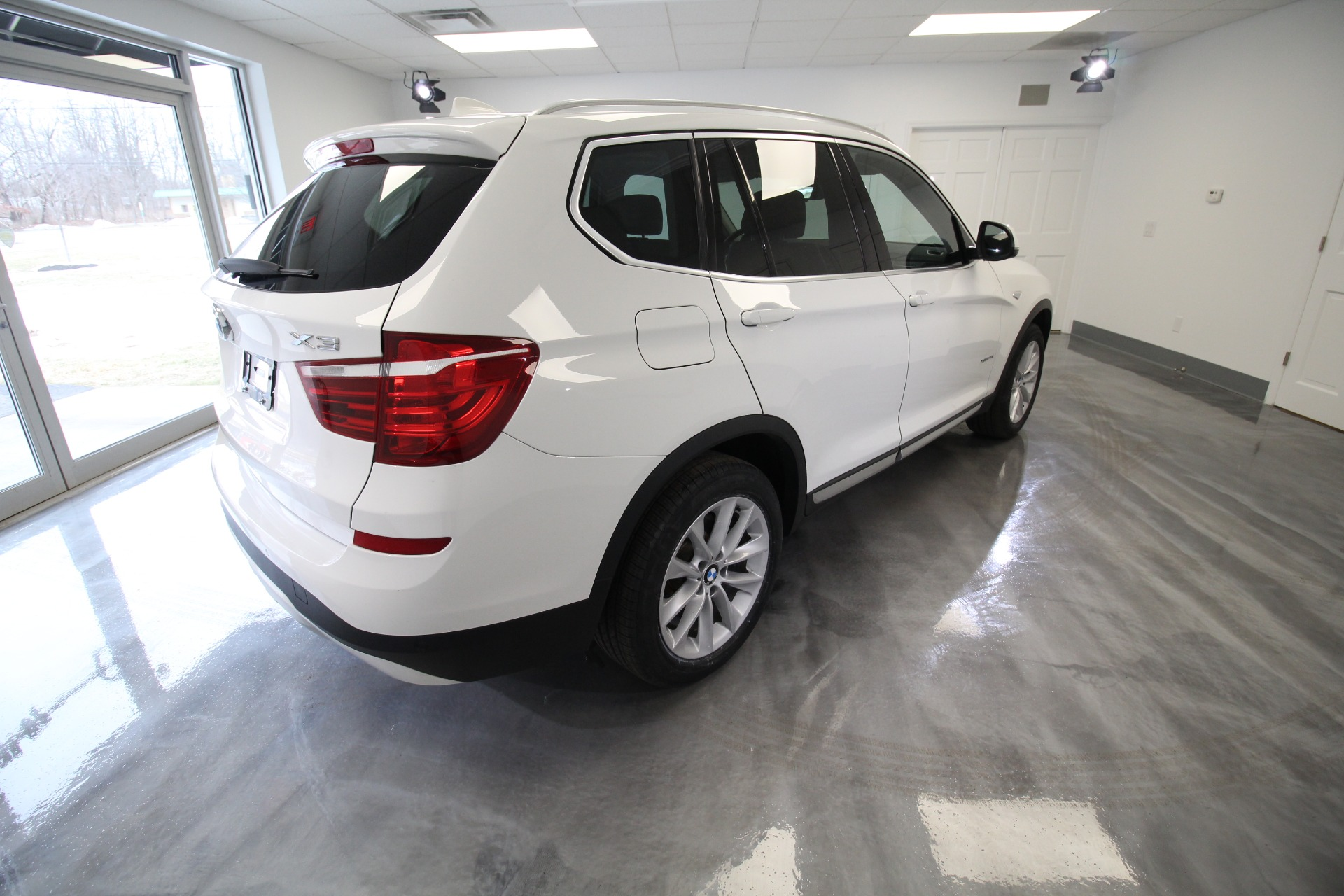 Used 2017 BMW X3 xDrive28i LOADED WITH OPTIONS MSRP WAS 51895$ | Albany, NY
