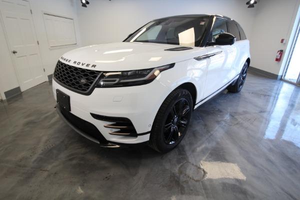 Used 2019 Land Rover Range Rover Velar-Albany, NY