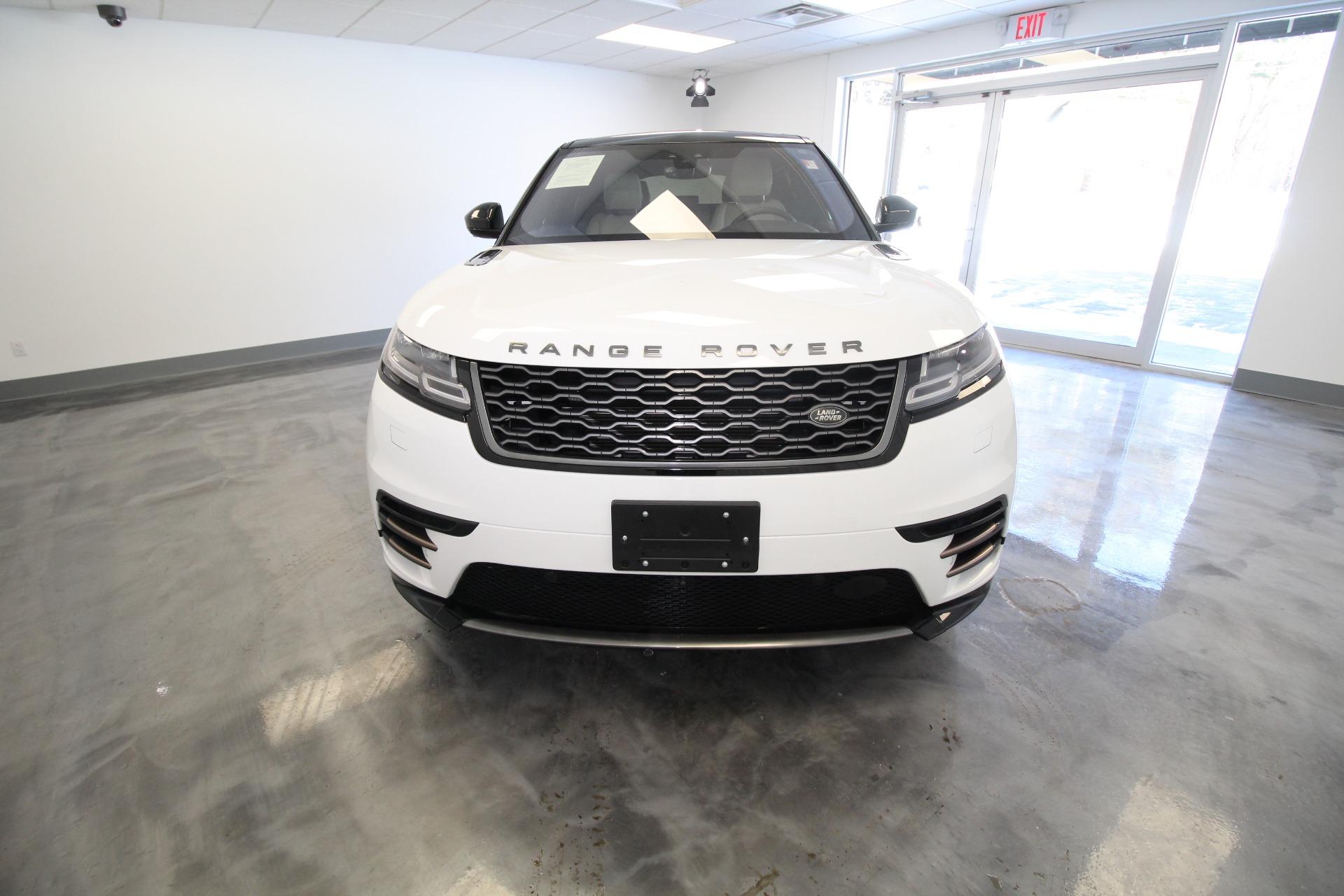 Used 2019 Land Rover Range Rover Velar R-Dynamic SE I4 SUPER HOT COLORS | Albany, NY