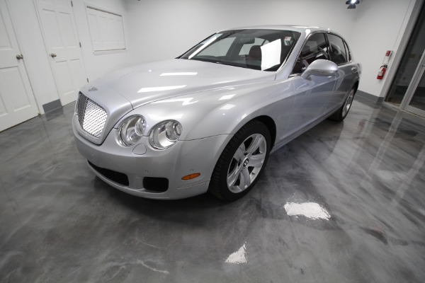 Used 2012 Bentley Continental Flying Spur-Albany, NY