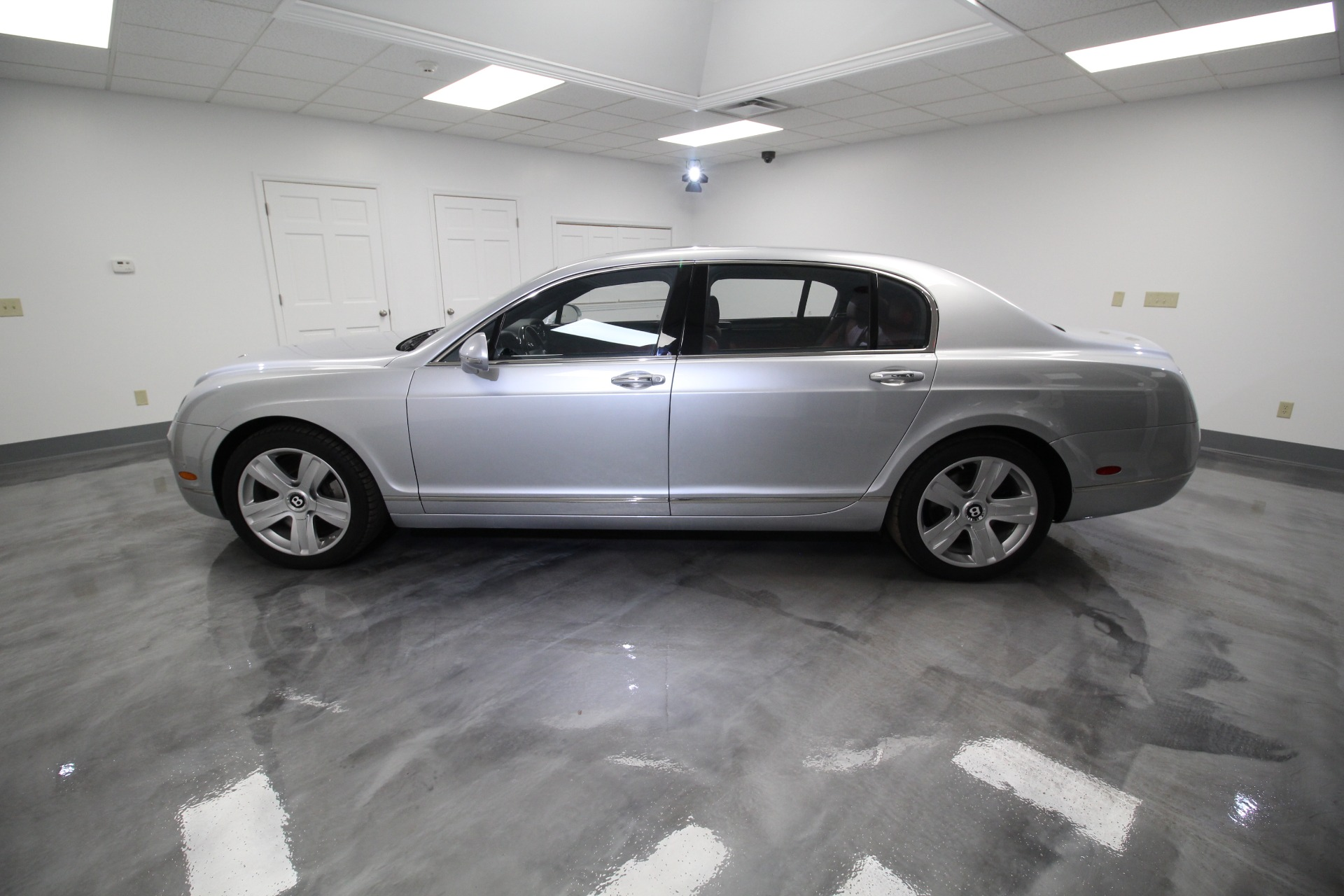 Used 2012 Bentley Continental Flying Spur Sedan SUPER CLEAN LOW MILES ONLY 2 OWNERS   Albany, NY