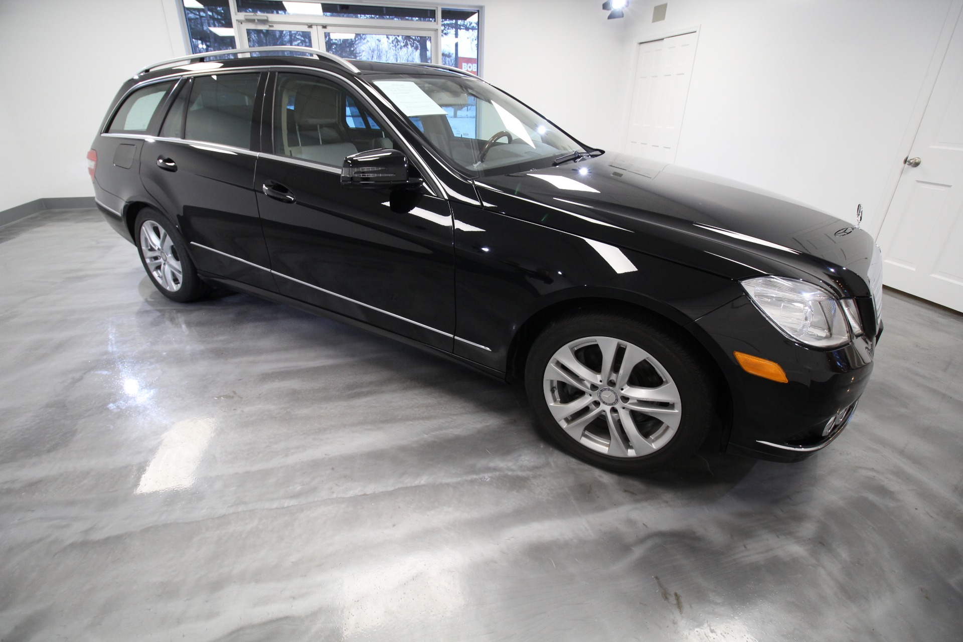 Used 2011 Mercedes-Benz E-Class Wagon E350 4Matic RARE WAGON LOW MILES | Albany, NY