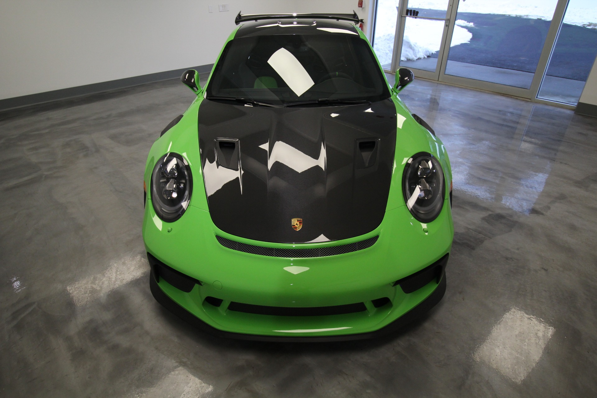 Used 2019 Porsche 911 GT3 RS WEISACH PACKAGE LIKE NEW BIG MSRP 243K | Albany, NY