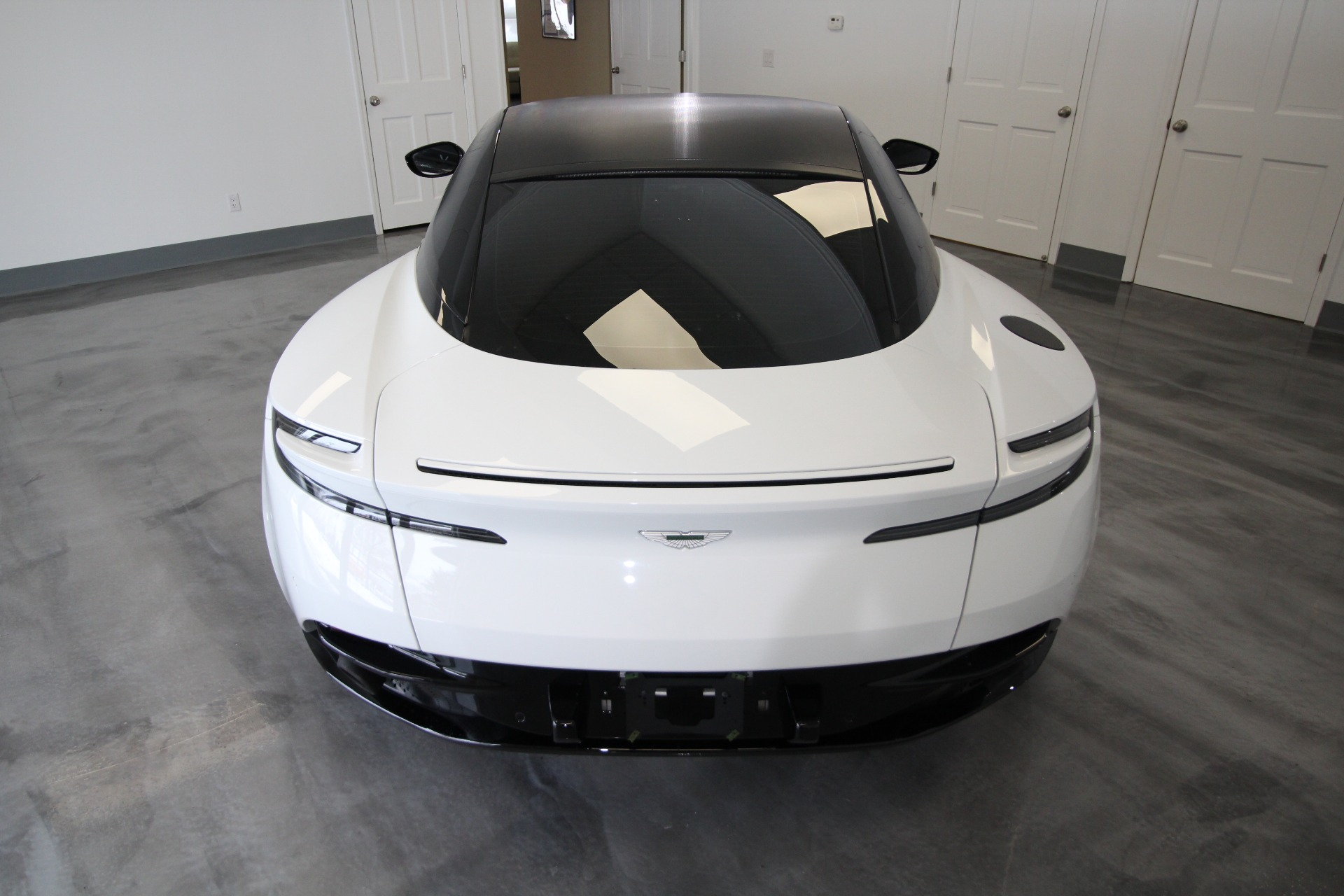 Used 2018 Aston Martin DB11 V12 SUPER HOT HUGE MSRP STICKER 262969$ LIKE NEW LOW MILES 1 OWNER | Albany, NY