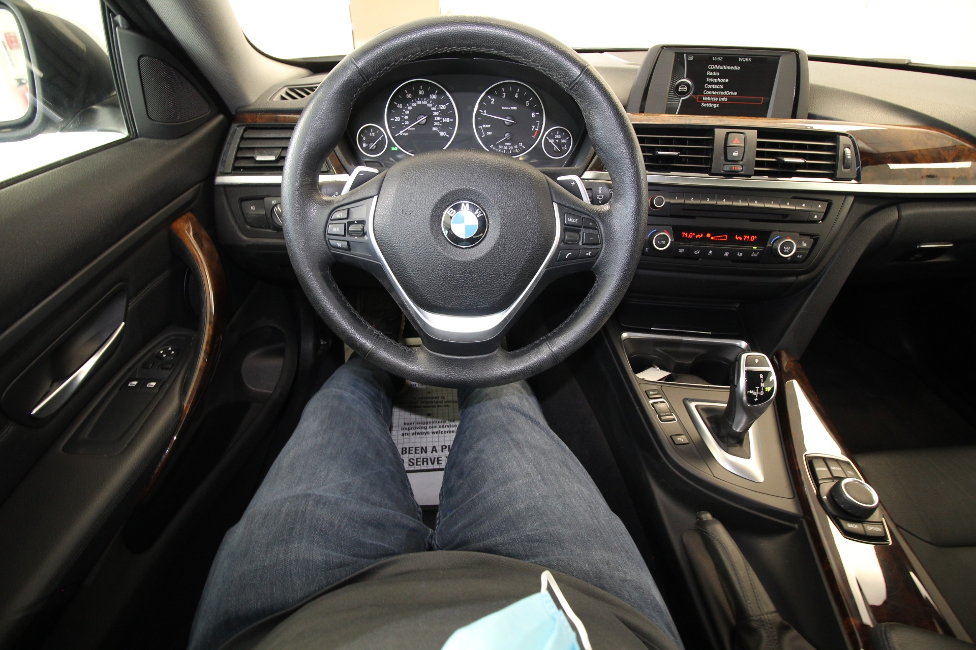 Used 2014 BMW 4-Series 428i xDrive COUPE LOW MILES 46K SUPER NICE | Albany, NY