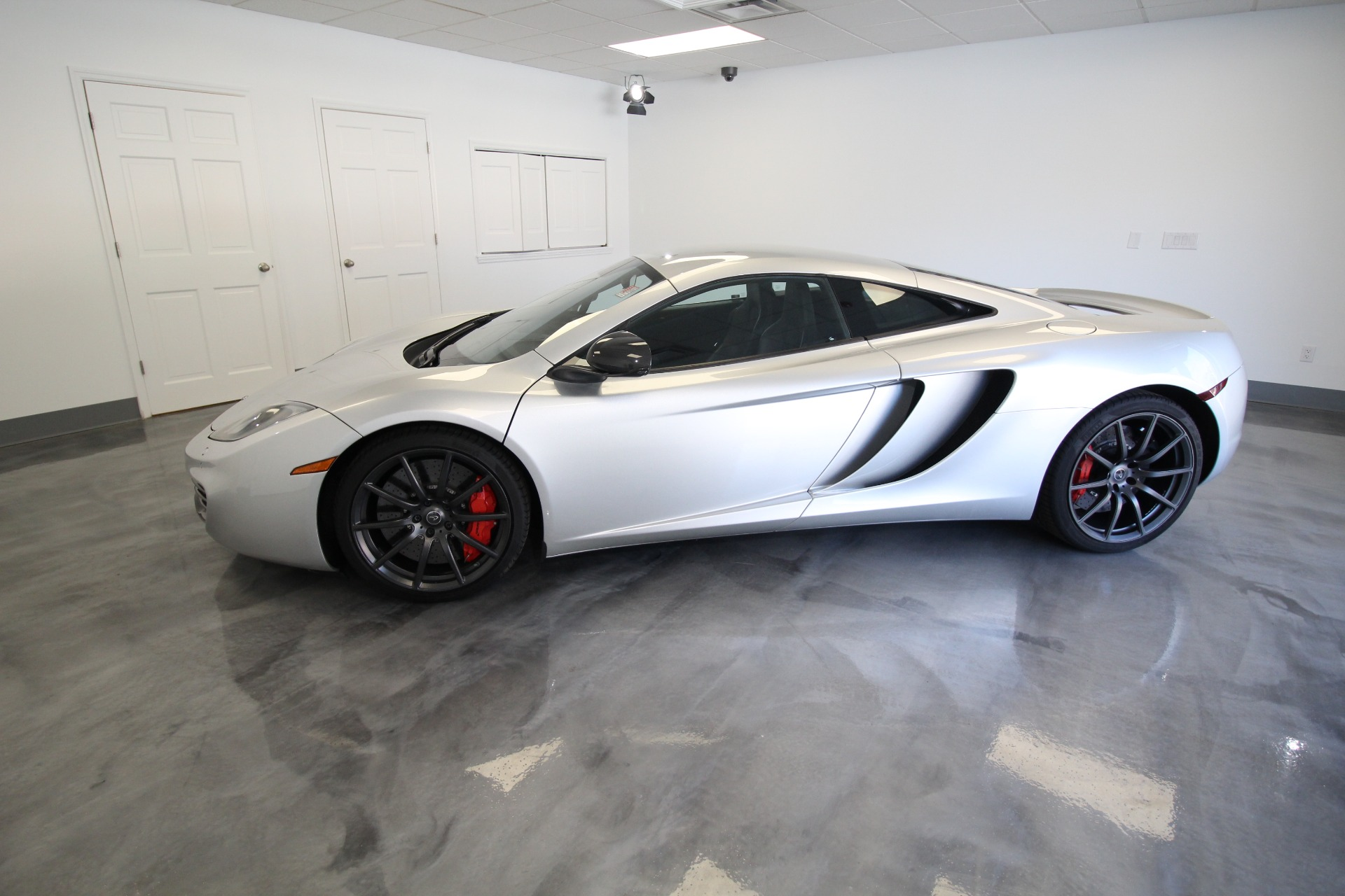 Used 2012 McLaren MP4-12C MCLAREN WARRANTY SUPER LOADED HUGE MSRP 297260$ | Albany, NY