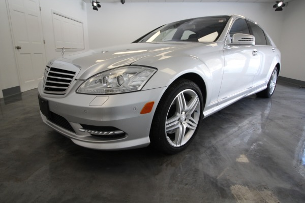 Used 2013 Mercedes-Benz S-Class-Albany, NY