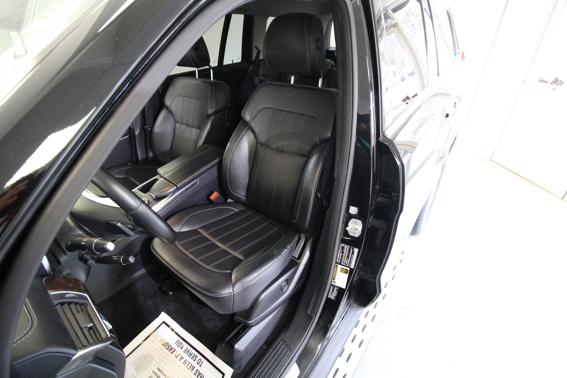 Used 2014 Mercedes-Benz GL-Class GL450 4MATIC VERY CLEAN LOCAL CAR SOLD AND SERVICED HERE WITH US | Albany, NY