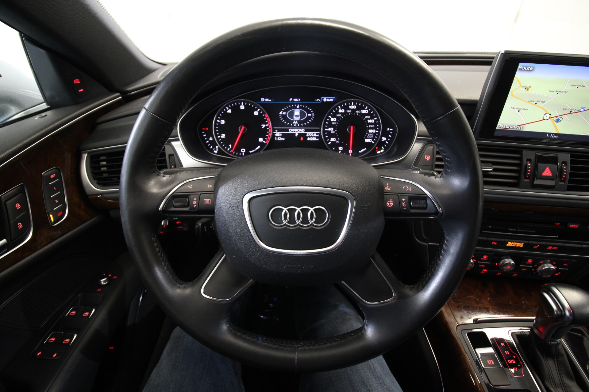 Used 2014 Audi A7 3.0T PREMIUM PLUS QUATTRO LOCAL CAR TRADED IN WITH US   Albany, NY
