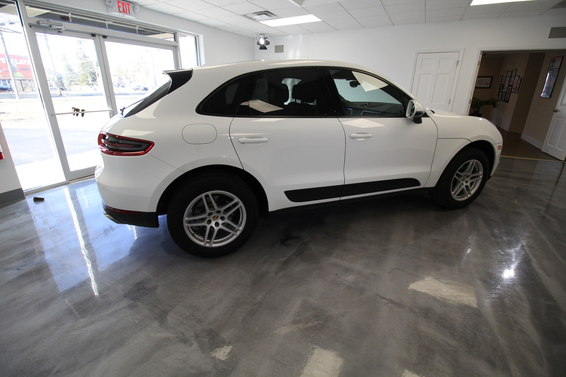 Used 2018 Porsche Macan SPORT EDITION RARE COLOR COMBO LIKE NEW SUPER HOT | Albany, NY