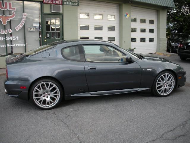 Used 2006 Maserati GranSport COUPE | Albany, NY