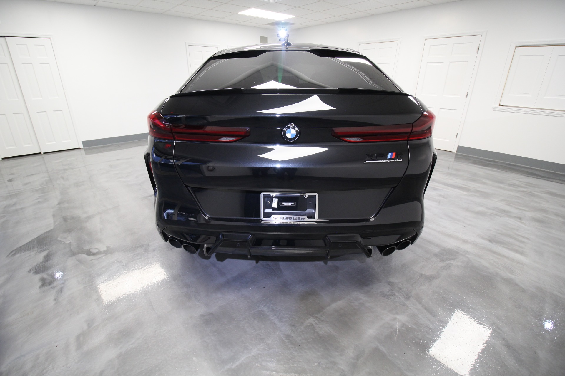 Used 2020 BMW X6 M Competition 1 OWNER TRADE IN LIKE NEW STUNNING | Albany, NY