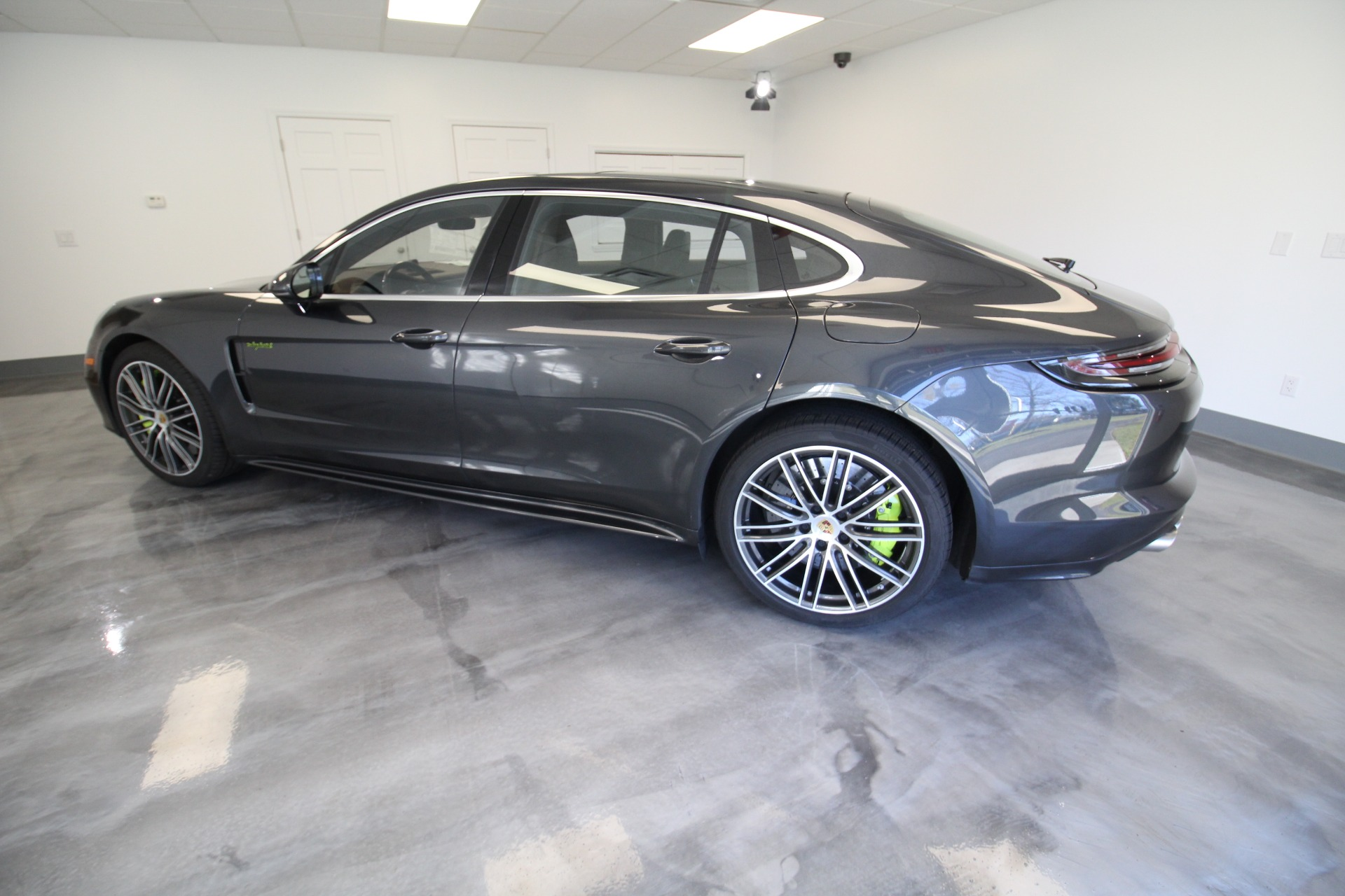 Used 2018 Porsche Panamera Turbo S E-Hybrid Executive SUPER LOADED MSRP WAS 243K | Albany, NY