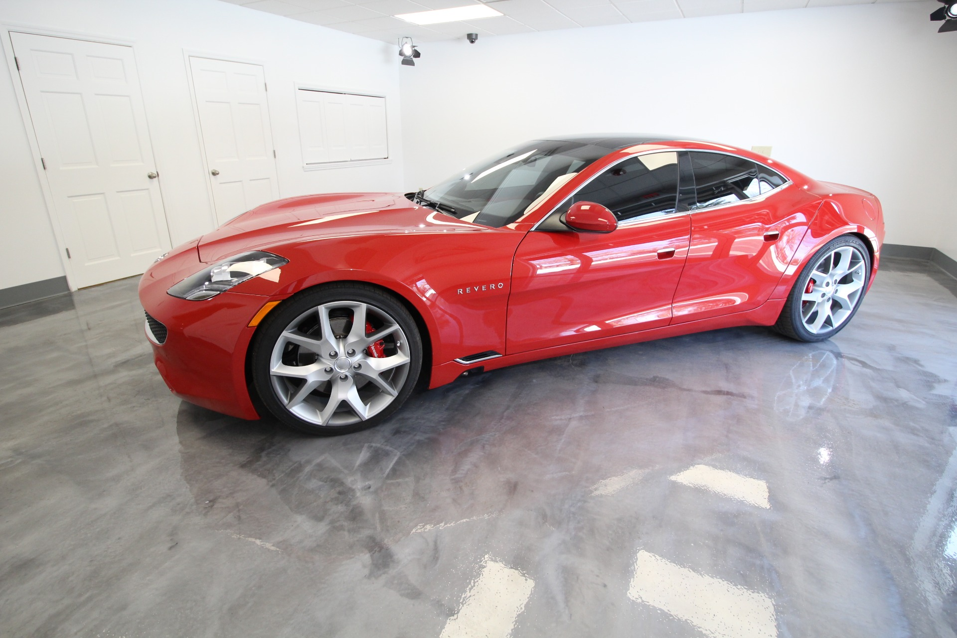 Used 2018 KARMA REVERO REVERO 1 OWNER LEASE TURN IN | Albany, NY