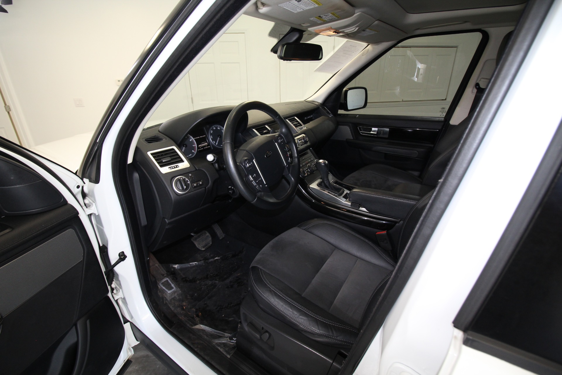 Used 2013 Land Rover Range Rover Sport HSE GT LE LIMITED EDITION SUPER HOT AND HARD TO FIND | Albany, NY