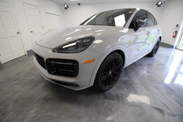 Used 2021 Porsche Cayenne GTS COUPE-Albany, NY
