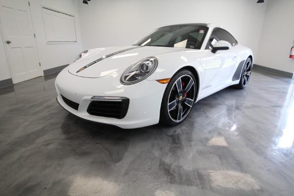 Used 2018 Porsche 911-Albany, NY