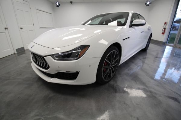 Used 2019 Maserati Ghibli-Albany, NY