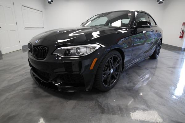 Used 2017 BMW 2-Series-Albany, NY