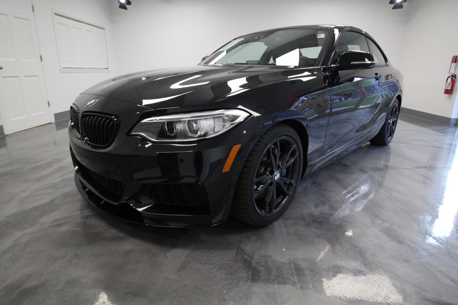 Used 2017 BMW 2-Series M240i Coupe LOCAL CAR LIKE NEW ALL ORIGINAL NO MODS | Albany, NY
