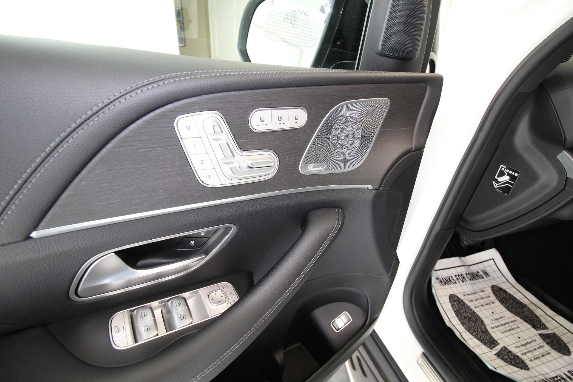Used 2020 Mercedes-Benz GLE-Class GLE 450 4MATIC Hybrid | Albany, NY