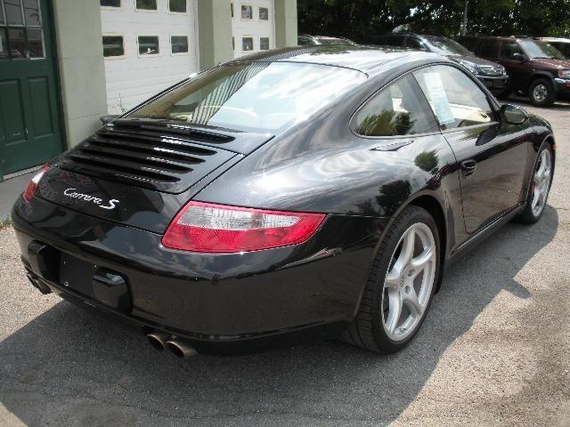 Used 2007 Porsche 911 Carrera S | Albany, NY