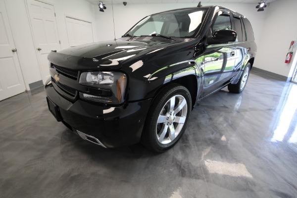 Used 2006 Chevrolet TrailBlazer-Albany, NY