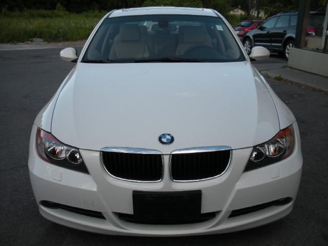 Used 2007 BMW 3 Series 328xi AWD BMW CERTIFIED | Albany, NY