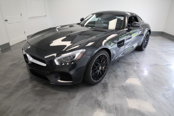 Used 2016 Mercedes-Benz AMG GT-Albany, NY