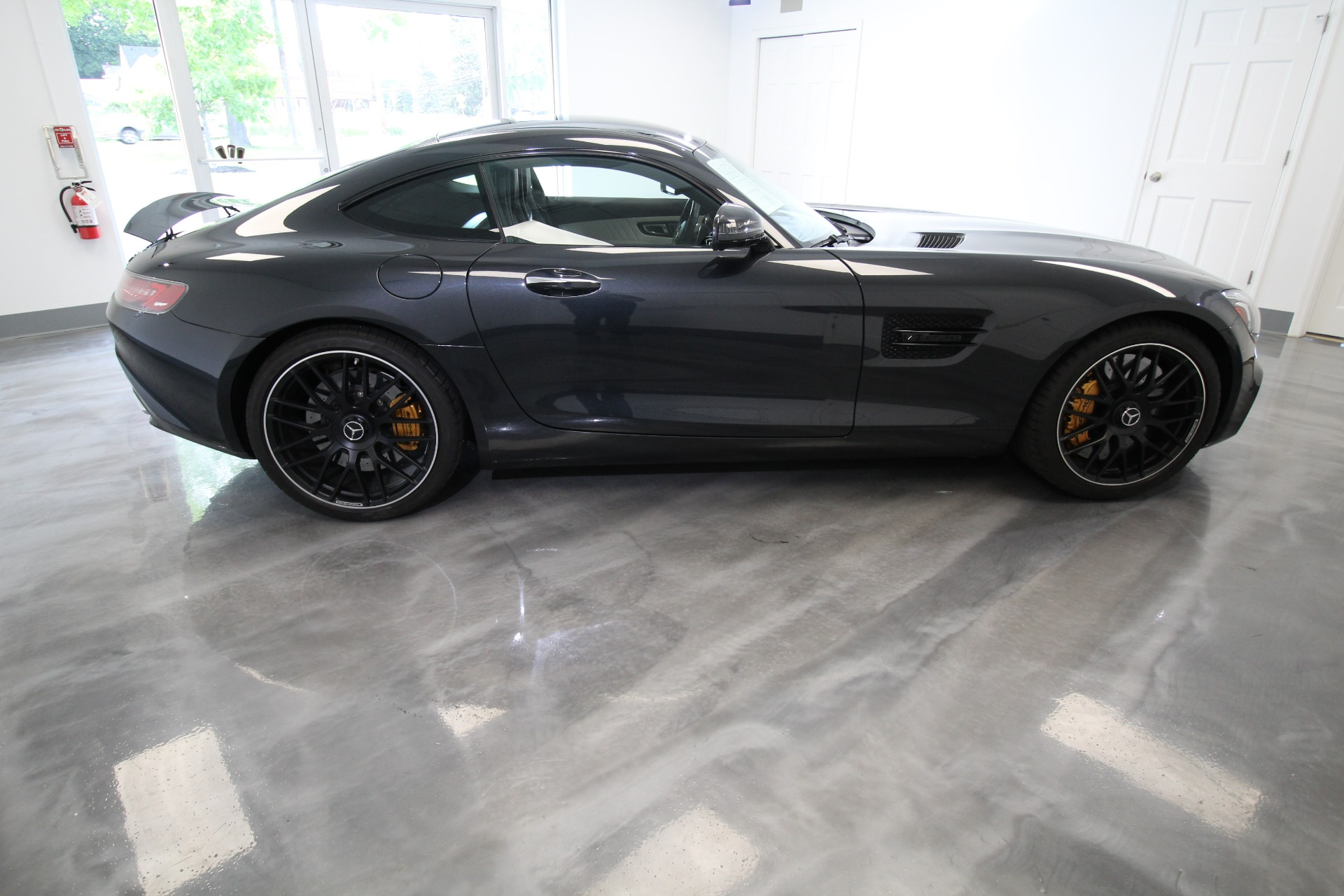 Used 2016 Mercedes-Benz AMG GT S RARE COLOR COMBO CARBON CERAMIC BRAKES BIG MSRP 155K   Albany, NY