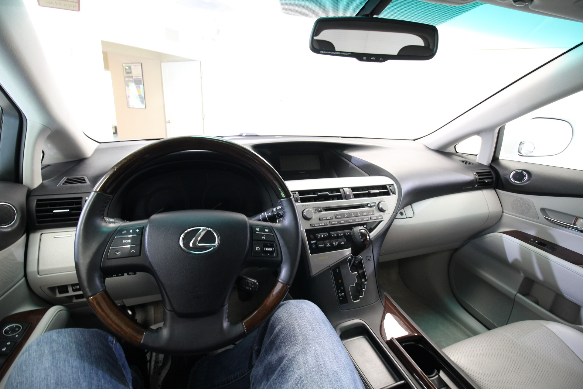 Used 2012 Lexus RX 350 AWD 2 OWNERS SUPER NICE LOW MILES | Albany, NY