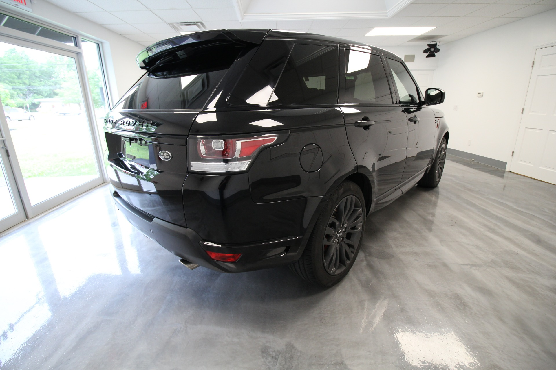Used 2017 Land Rover Range Rover Sport HSE Dynamic SUPER NICE TRADE IN WITH US   Albany, NY
