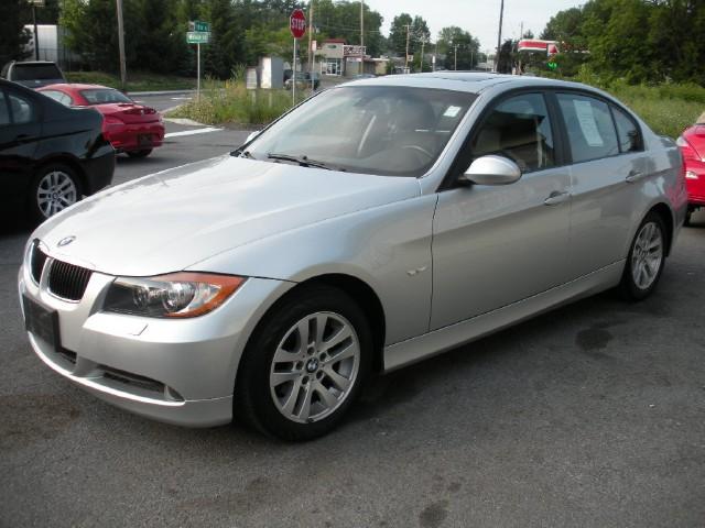Used 2006 BMW 3 Series 325xi AWD | Albany, NY