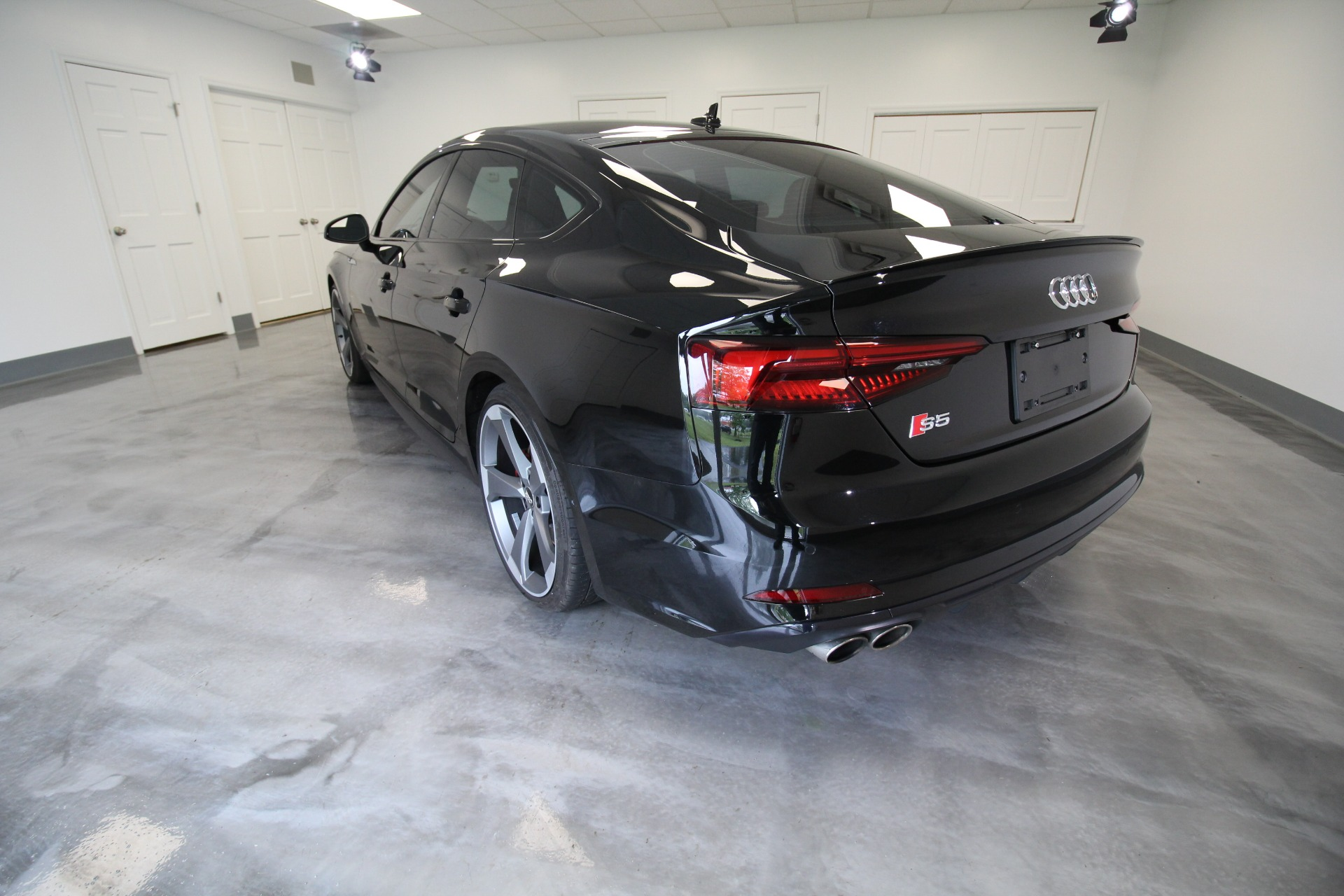 Used 2019 Audi S5 Prestige Hatchback quattro LIKE NEW 1 OWNER TRADE WITH US | Albany, NY
