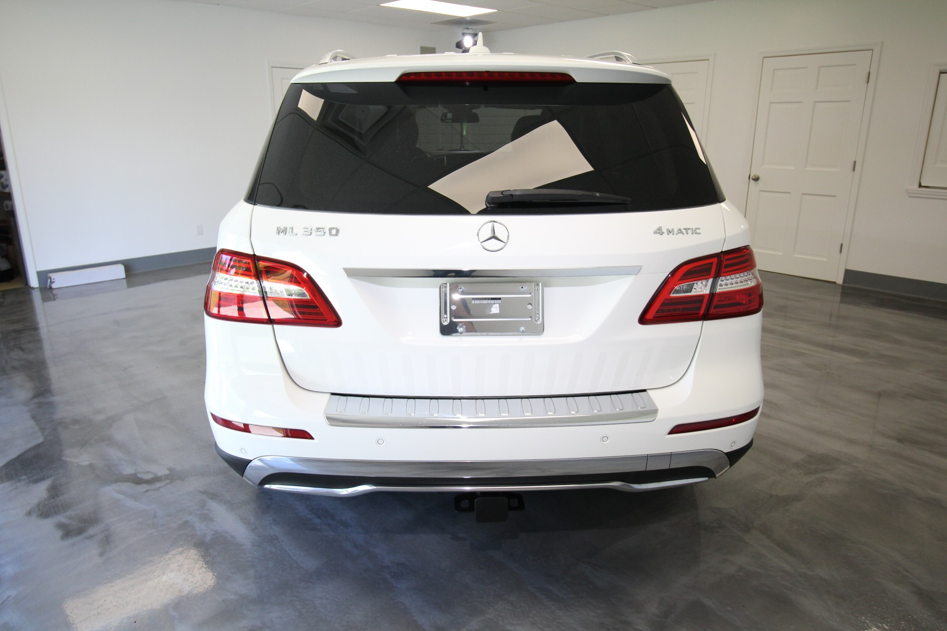 Used 2014 Mercedes-Benz M-Class ML350 4MATIC LOADED WITH OPTIONS LIKE NEW | Albany, NY