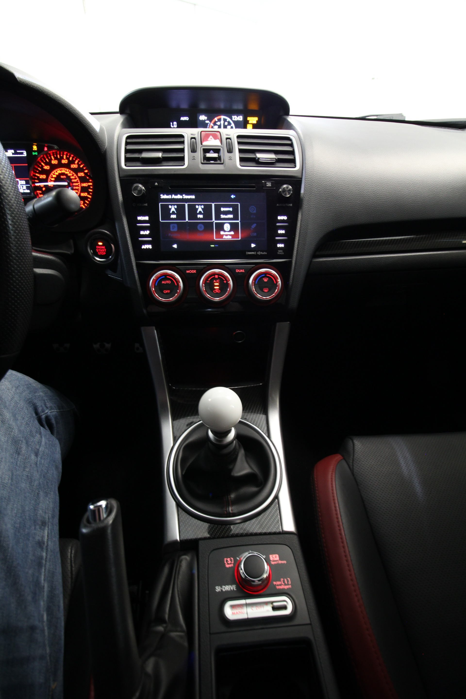 Used 2017 Subaru WRX STI Limited SUPERB THOUSANDS OF $$$ IN UPGRADES SHOW STOPPER | Albany, NY