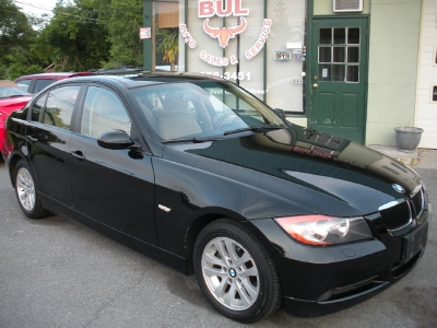 2006 BMW 3 Series 325xi AWD