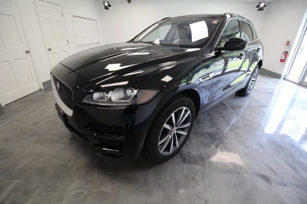 Used 2020 Jaguar F-Pace-Albany, NY