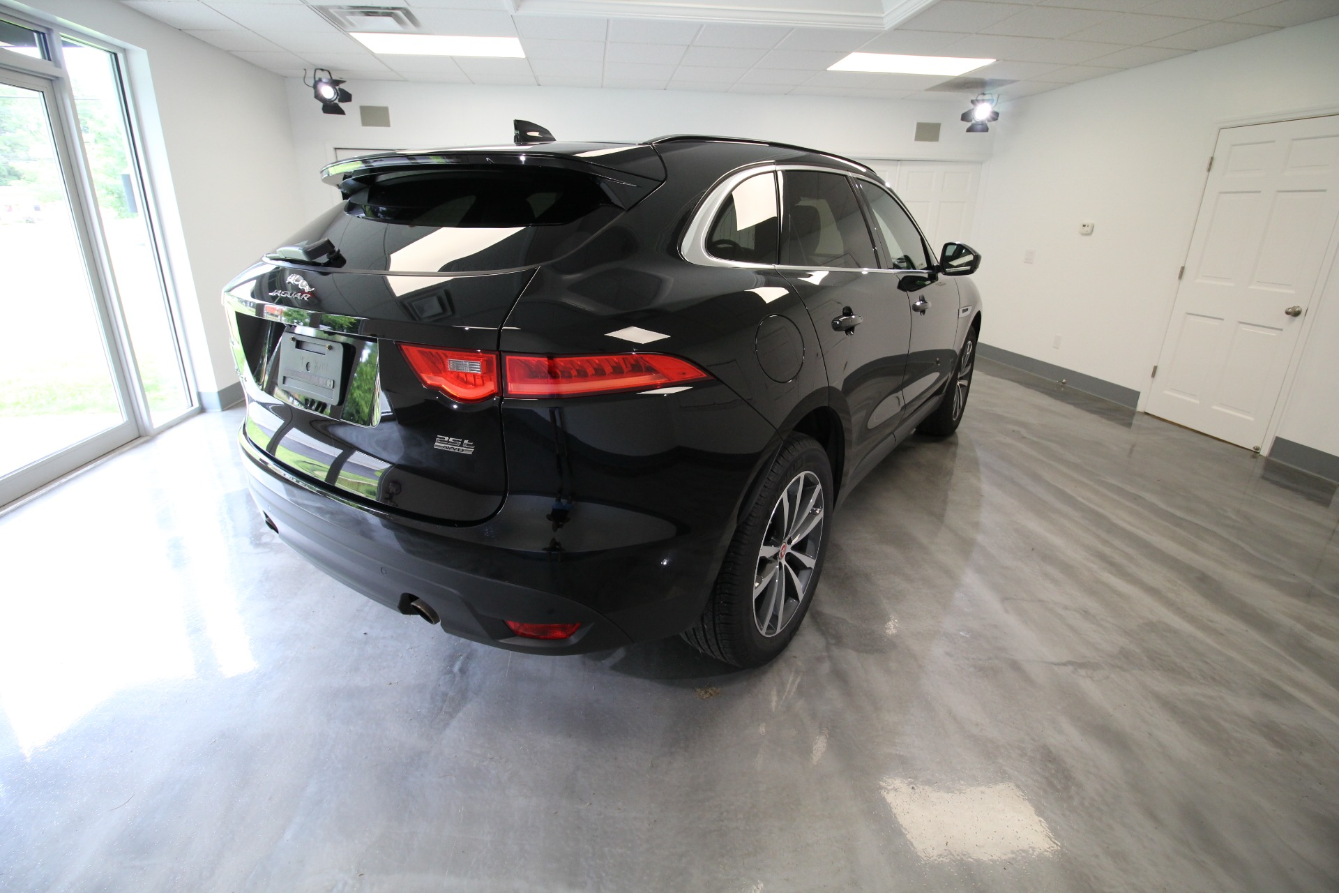 Used 2020 Jaguar F-Pace 25t Prestige JAG CERTIFIED LOADED LOCAL TRADE   Albany, NY