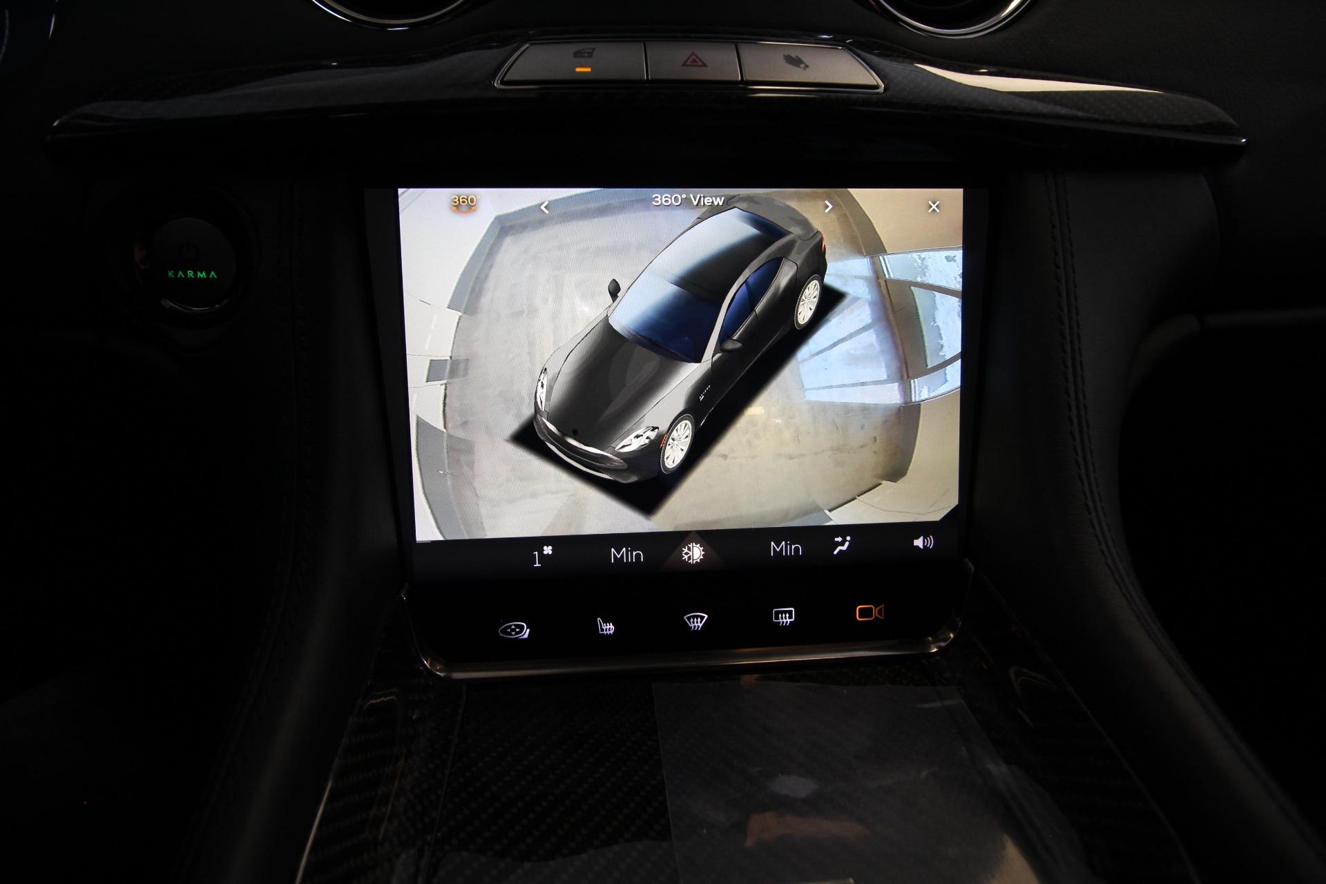 Used 2020 KARMA REVERO GTS GT S SPORT PERFORMANCE PACKGE | Albany, NY