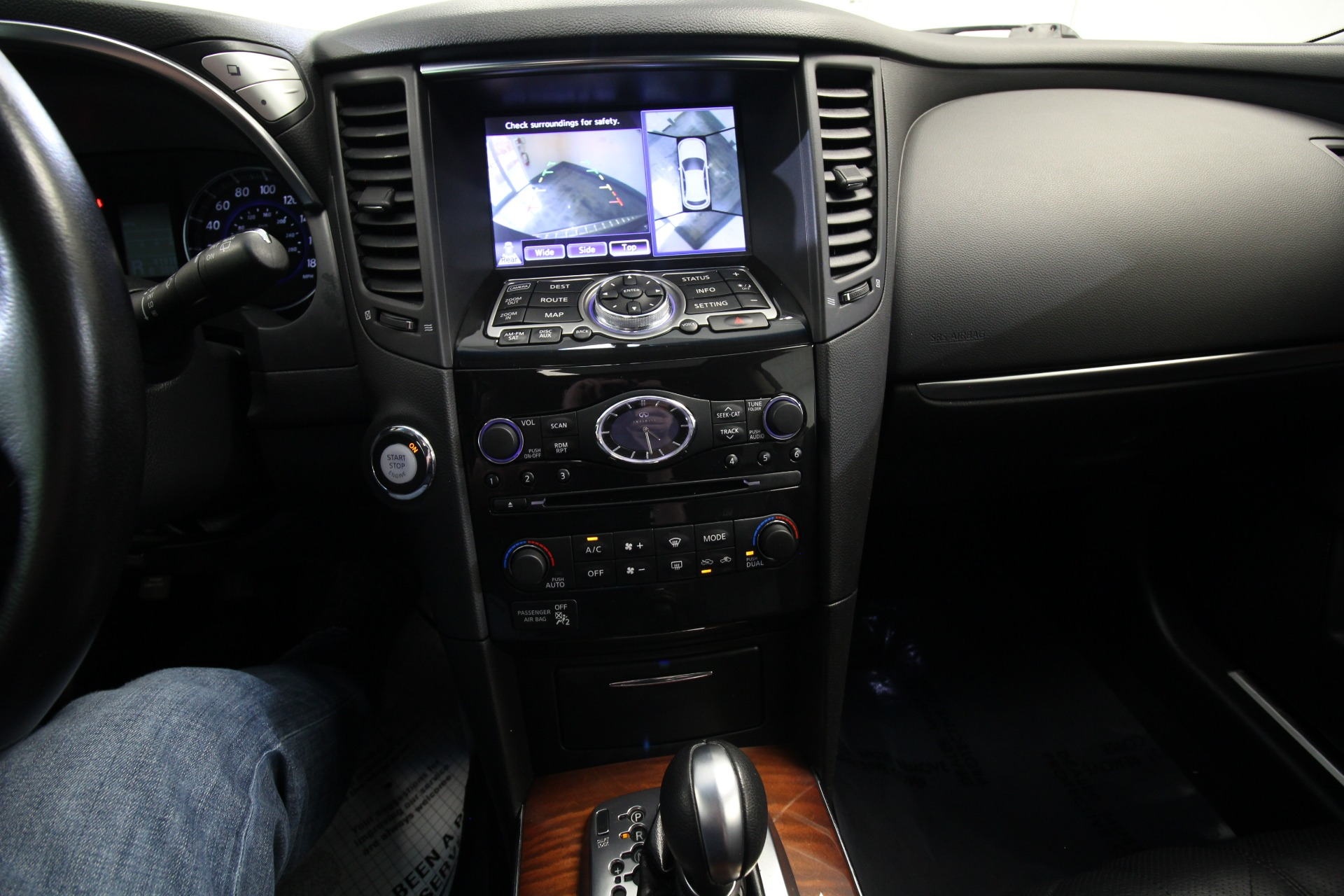 Used 2012 Infiniti FX FX35 AWD SUPER CLEAN RARE FIND LOW MILES | Albany, NY