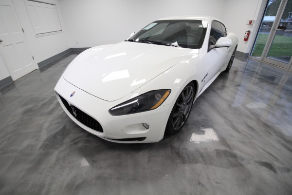 Used 2009 Maserati GranTurismo-Albany, NY