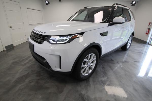 Used 2017 Land Rover Discovery-Albany, NY
